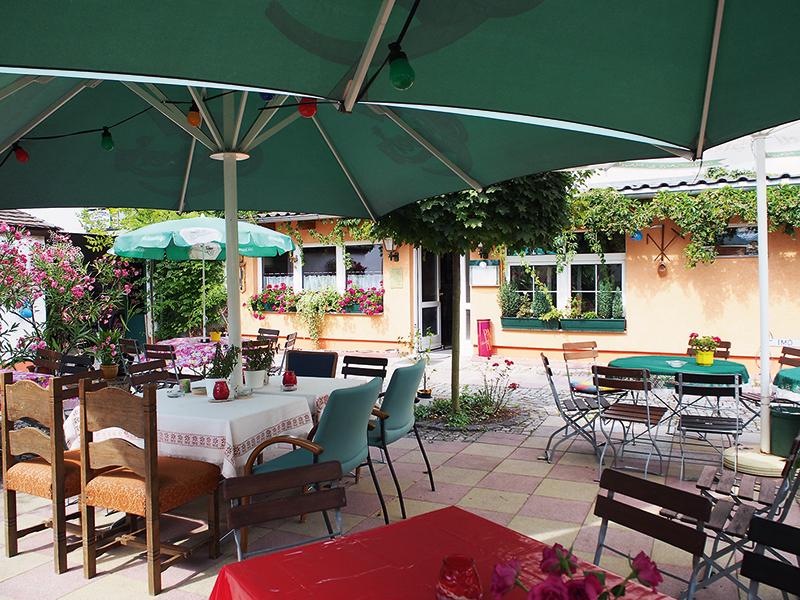 Gaststätten und Restaurants in Großenhain - Stadt Grossenhain