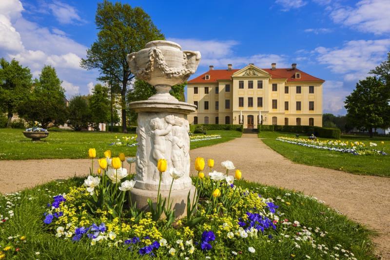Buchbare Touristische Angebote der Stadt Großenain - Stadt Grossenhain